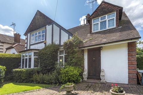 3 bedroom detached house for sale - Ludlow Avenue, Luton, Bedfordshire, LU1