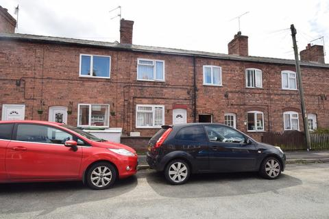 2 bedroom terraced house for sale - Egerton Road, Whitchurch
