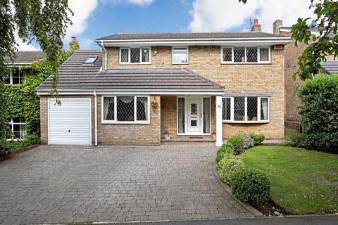 4 bedroom detached house for sale - Stopford Avenue, Sandal