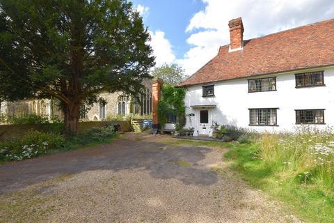 3 bedroom semi-detached house for sale - Wetheringsett, Stowmarket, IP14 5PP