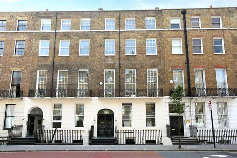 1 bedroom flat to rent - Gloucester Place, W1U
