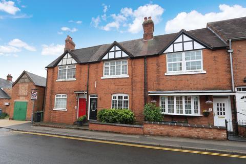 2 bedroom terraced house to rent - Poplar Road, Dorridge