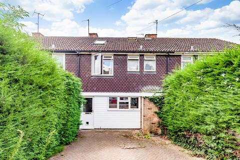 4 bedroom terraced house for sale - Templar Road, North Oxford, OX2