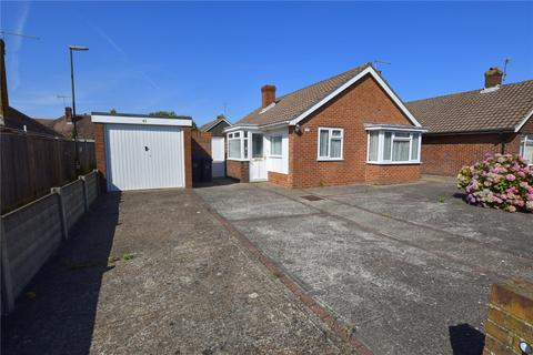 2 bedroom bungalow for sale - Ingleside Crescent, Lancing, West Sussex, BN15
