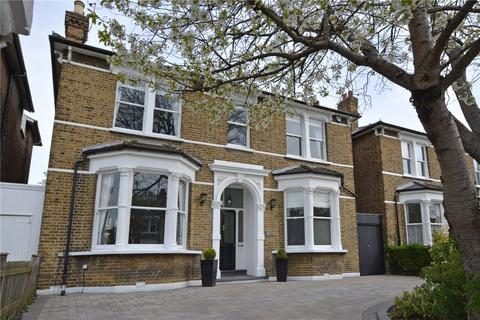 Astounding Search 5 Bed Houses For Sale In Lewisham South East London Download Free Architecture Designs Lectubocepmadebymaigaardcom