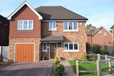 4 bedroom detached house for sale - Princes Place, Four Marks, Alton, Hampshire