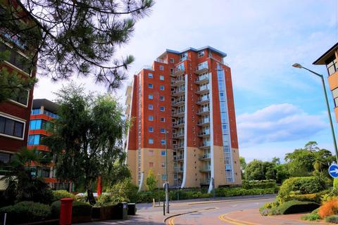 2 bedroom apartment for sale - Richmond Gate, Richmond Hill Drive, Bournemouth