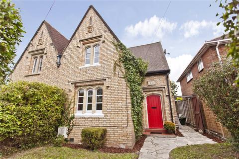 2 bedroom semi-detached house for sale - Fernside Road, Oakdale, Poole, Dorset, BH15