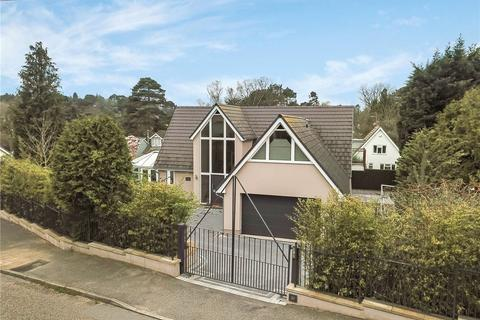 4 bedroom detached house to rent - Thwaite Road, Poole, Dorset, BH12