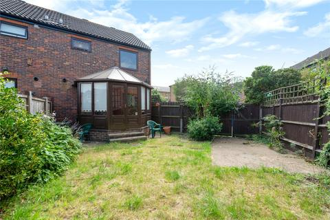 2 bedroom end of terrace house for sale - Farrow Place, London, SE16