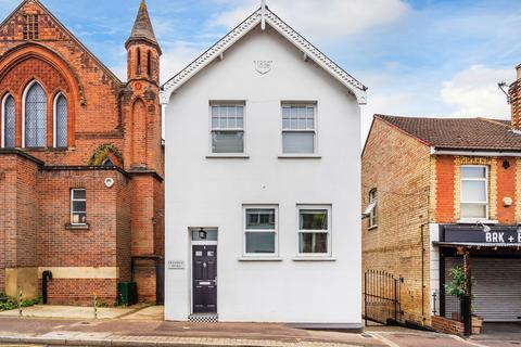 2 bedroom ground floor maisonette for sale - St. Johns Hill, Sevenoaks,TN13