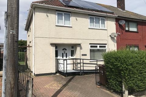 4 bedroom semi-detached house for sale - Louis Pasteur Avenue, Bootle, Liverpool, L30