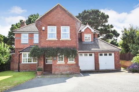 4 bedroom detached house for sale - Coed Y Bwlch, Deganwy