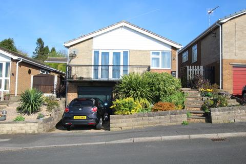 3 bedroom detached bungalow to rent - 8,The Greenway, Whitwell