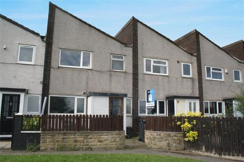 3 bedroom terraced house for sale - Dulverton Place, Leeds, West Yorkshire, LS11