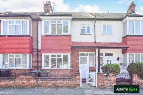 3 bedroom terraced house to rent - Park Road, Bounds Green, N11