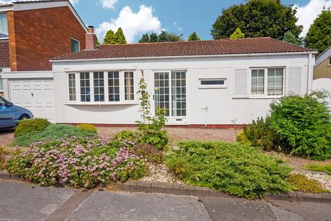 3 bedroom detached bungalow for sale - Queensway, Sutton Coldfield