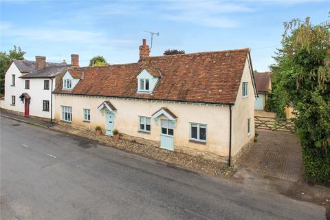 5 bedroom semi-detached house for sale - Haddenham, Aylesbury