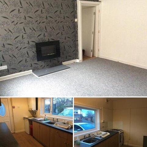 1 bedroom apartment to rent - Flat 3, 3 Marshfield Road