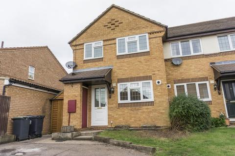 3 bedroom terraced house to rent - Ampthill