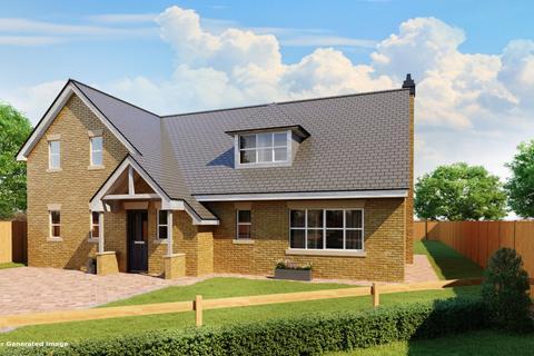 4 bedroom detached house for sale - Park Lane, Kimpton, Hitchin, Hertfordshire