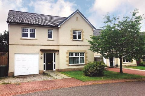 5 bedroom detached house for sale - Sandalwood Drive, Inverness
