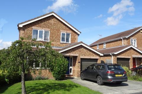 4 bedroom detached house for sale - Copse Mead, Driffield