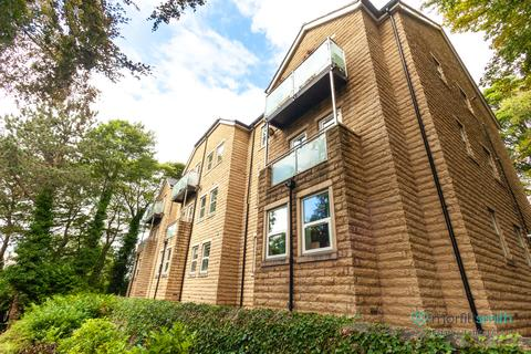 2 bedroom apartment to rent - Laurel House, 96b Tapton Crescent Road, Broomhill, S10 5DB