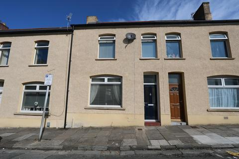 2 bedroom terraced house for sale - Cross Street, Barry