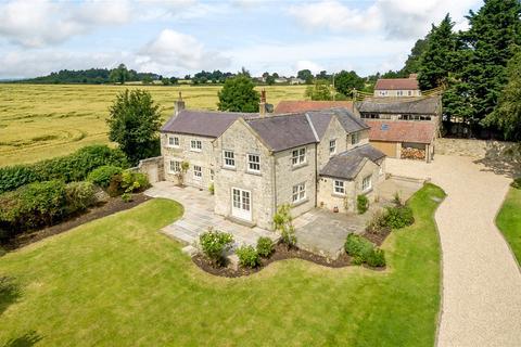 5 bedroom detached house for sale - Burton Leonard, Harrogate, North Yorkshire