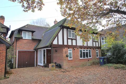4 bedroom detached house for sale - Linersh Wood, Bramley