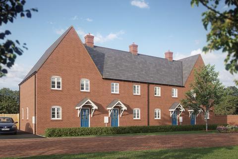 3 bedroom semi-detached house for sale - The Furlongs, Towcester