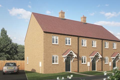 2 bedroom semi-detached house for sale - The Furlongs, Towcester