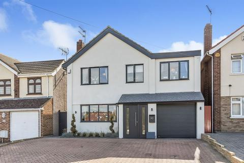4 bedroom detached house for sale - Summerhouse Drive, Bexley