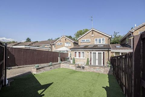 3 bedroom detached house for sale - Ascot Walk, Kingston Park, Newcastle Upon Tyne