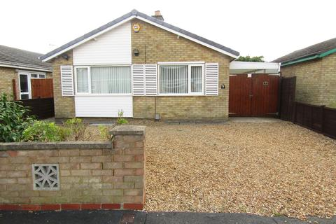 3 bedroom bungalow for sale - Swan Close, Whittlesey, PE7