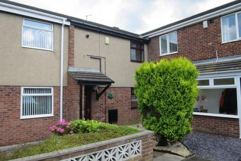 1 bedroom terraced house for sale - Waverdale Way,  South Shields,  NE33 4SJ