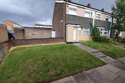3 bedroom end of terrace house for sale - Arrow Close, Luton