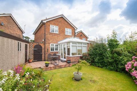 3 bedroom detached house for sale - Ingham Drive, Mickleover