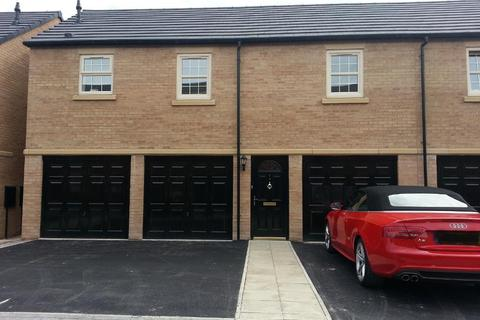 2 bedroom apartment for sale - Jensen Mews, Boothferry Road, Hull, HU4 6AX