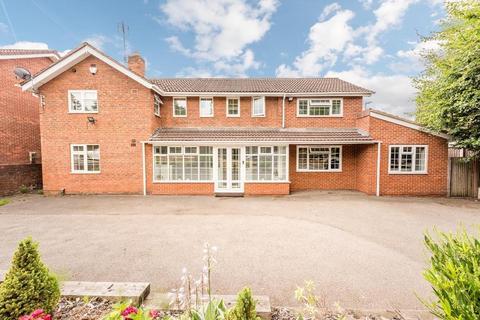 5 bedroom detached house for sale - Portland Road, Edgbaston, Birmingham, B17 8LR
