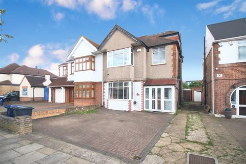 4 bedroom semi-detached house for sale - Alleyn Park, Norwood Green, UB2