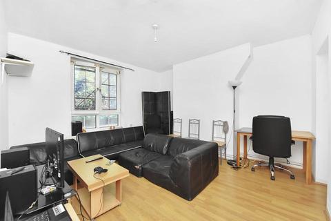 4 bedroom flat for sale - Prusom Street, London E1W