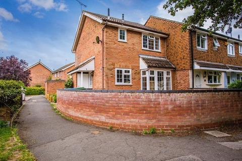 1 bedroom cluster house to rent - Small Crescent, Buckingham, MK18 7DF