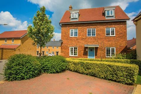 4 bedroom detached house to rent - Constance Street, Buckingham