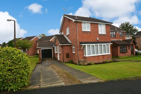 3 bedroom detached house for sale - Viscount Drive, Heald, Green, Cheadle