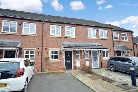 2 bedroom terraced house to rent - 19 Dunstanville Court, Shifnal, Shropshire, TF11 8SR