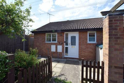 1 bedroom bungalow for sale - Dickens Way, Aylesbury