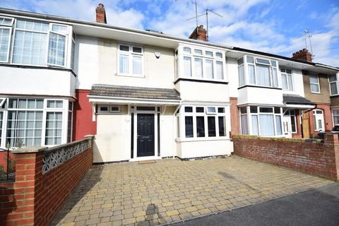 4 bedroom terraced house for sale - St. Catherines Avenue, Luton