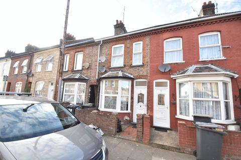 2 bedroom terraced house for sale - Spencer Road, Luton